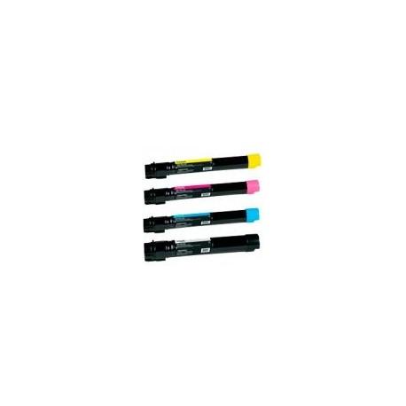 Magente Rigenarate for Lexmark C950-24KC950X2MG