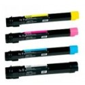 Yellow Rigenarate for Lexmark C950-24KC950X2YG