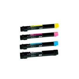 Yellow Rigenarate for Lexmark C950-24KC950X2YG
