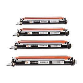 Black rig for Lexmark X746de/X748de/X748dte-12KX746H1KG