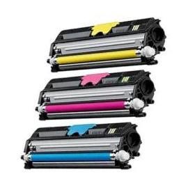 Black rig for Oki C110,130 N,MC160N 2.5K 44250724