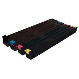 Black Rig for Sharp Sharp MX-4112N,MX-5112N-40KMX51GTBA