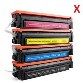 Black compa Hp Color pro M280,M281,M254-3.2K203X