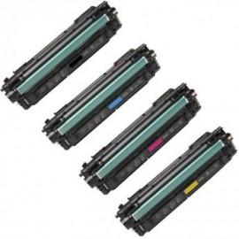 Black compa HP M681,M652,M682,M653 series-12.5K655A