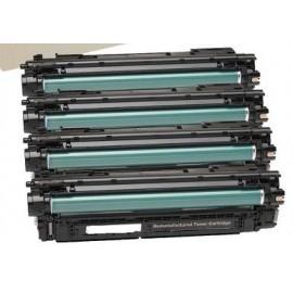 Black compatible HP M681,M682 series-28K657X