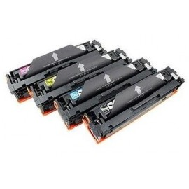 Black Compa HP Color Pro M155,MFP M182 nw/M183fw-1.05K216A