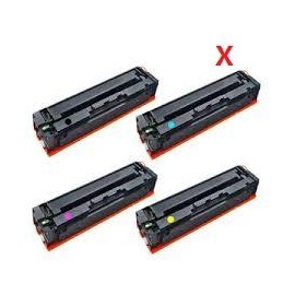 Black Com HP Color Pro M255,MFP M282nw/M283fw-3.15K207X