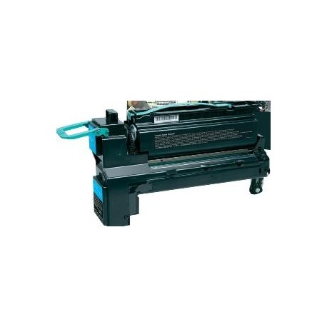 Ciano Rig for Lexmark C792 serie-6KC792A1CG  (C792)