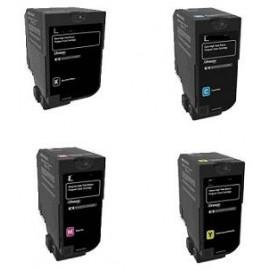 Ciano ComCS720de,dte,CS725de,dte/CX725de,dhe,dthe-7K74C2SC0